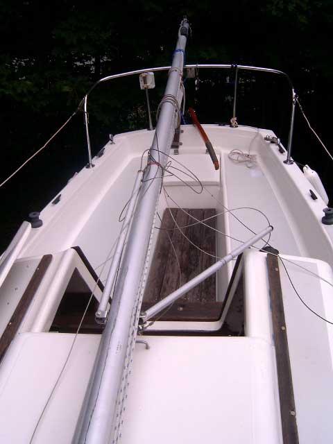 Macgregor 21 Sailboat For Sale