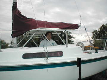 Boat Anchors For Sale >> Macgregor 22 sailboat for sale