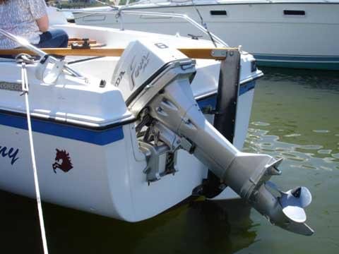 Macgregor 26d Sailboat For Sale