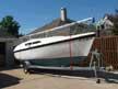 1989 Macgregor 26D sailboat