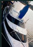 2004 Macgregor 26M sailboat