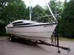 2003 Macgregor 26M sailboat