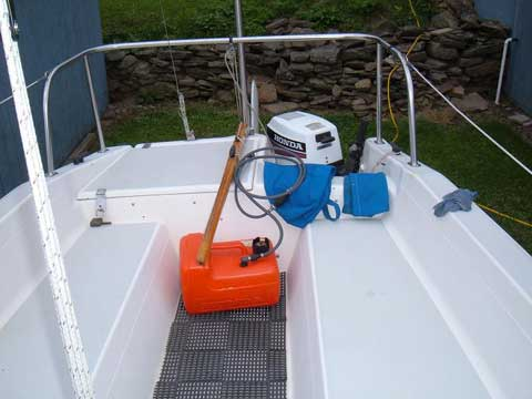 Macgregor 26s Sailboat For Sale