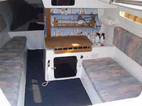 Macgregor 26 1994 Tampa Florida Sailboat For Sale