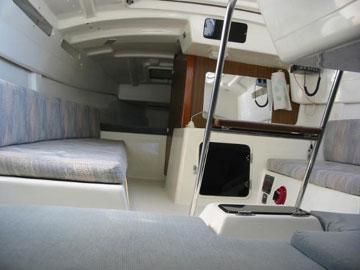 1992 Macgregor 26s Sailboat For Sale