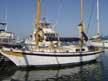1967 Mariner 40 sailboat