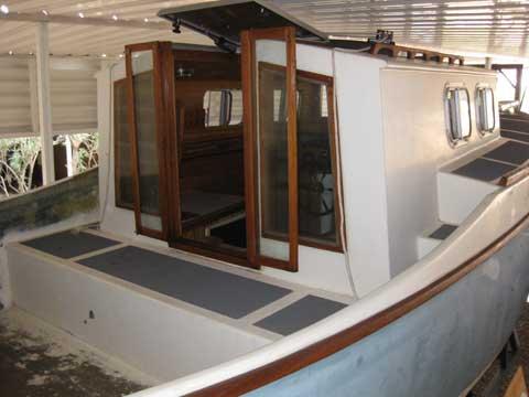 Matrix Marine 27, 1987, Lake Havasu, Arizona sailboat for sale