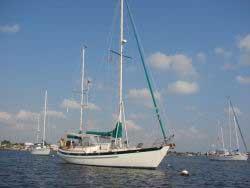 Mayflower 48