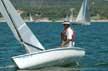 2001 Megabyte sailboat