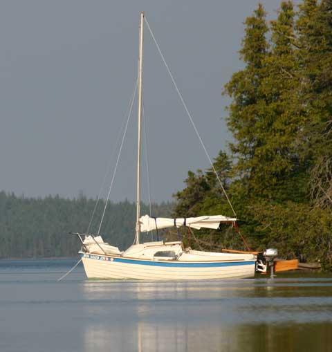 Storm Lake Honda >> Montgomery 15 sailboat for sale