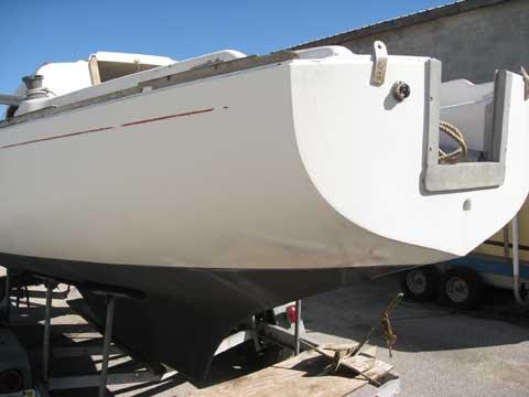 Morgan 24 25 Saiboat For Sale
