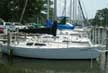 1972 Morgan 27 sailboat