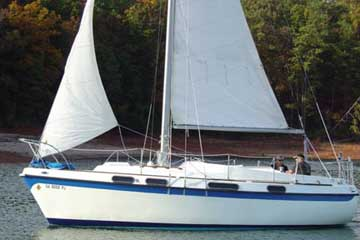 Morgan Out Island 28