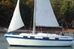 1973 Morgan Out Island 28 sailboat