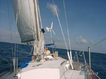 1979 Morgan 382 sailboat