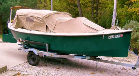Mud Boats For Sale >> Mud Hen sailboat for sale