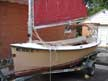 1997 Mud Hen sailboat