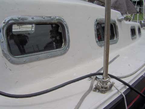 New Horizon 26, 1958 sailboat