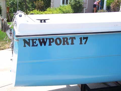 Newport 17