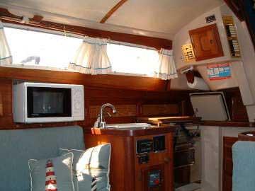 Newport 33 Sailboat For Sale Used Sailboats