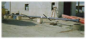 1983 Niagara Cutter 40