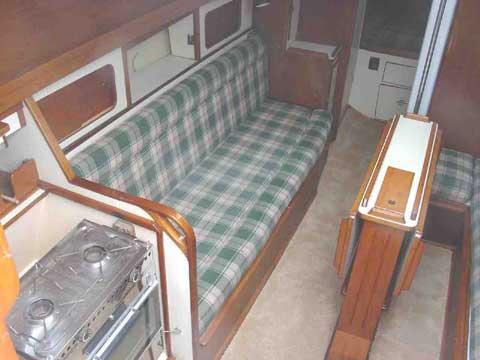 Nimble 30 sloop, 1987 sailboat