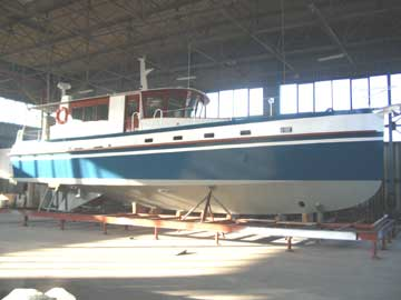 2006 Northern Star 50