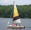 1981 Oday 15 sailboat