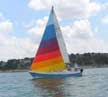 1975 Oday 25 sailboat