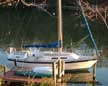 1976 Oday 32 sailboat