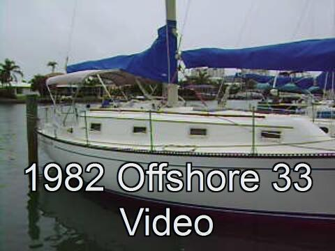 Click for Offshore Cat Ketch 33 Video