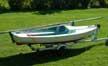 1964 Paceship 16 sailboat