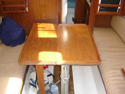 Paceship 26 sailboat