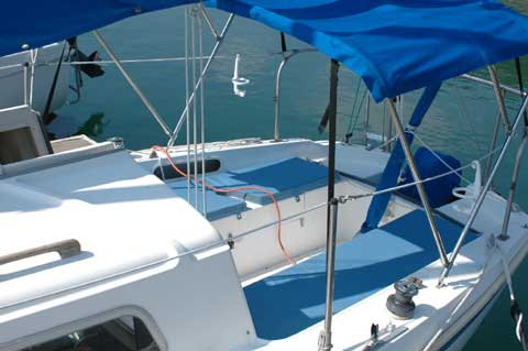 Pearson 26 Sailboat For Sale