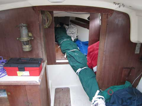 Pearson 26 One Design, 1979 sailboat