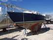 1965 Pearson 26 sailboat