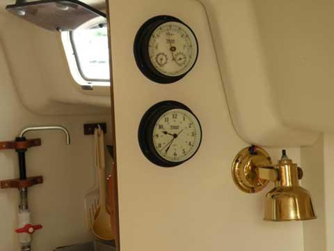 Pearson 28 sailboat
