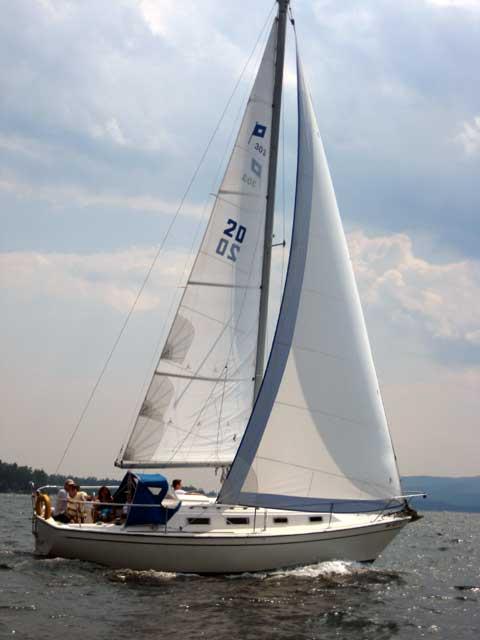 Pearson 303 Sailboat For Sale