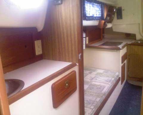 Pearson 30 1975 Lake City Minnesota Sailboat For Sale