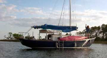 Pearson Vanguard 33