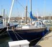 1973 Pearson 36 sailboat