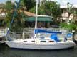 1984 Pearson 37 sailboat