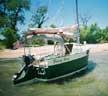 1990 Peep Hen 14 sailboat