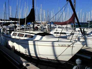 S2 8 0 Sailboat For Sale