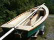 1988 Point Jude 15 sailboat