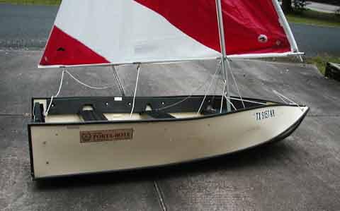 Portaboat 10
