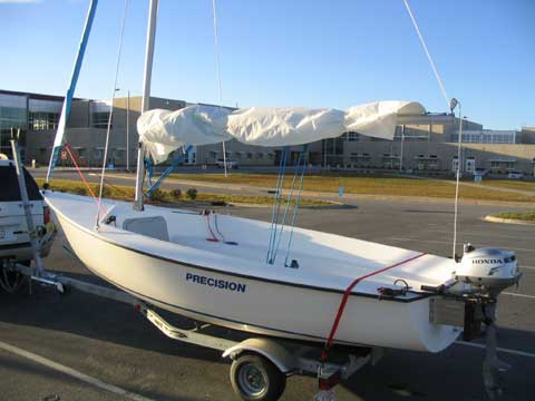 Galvanized I Beam Boat Lift 6 Quot X 9 Aluminum V Cradle Beam