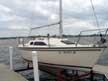 1992 Precision 21 sailboat