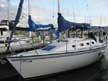 2001 Precision 28 sailboat