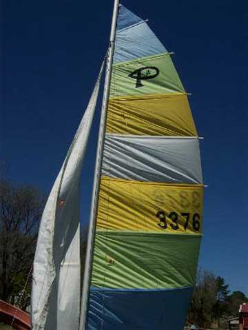 Prindle 16 Sailboat For Sale Used Sailboats